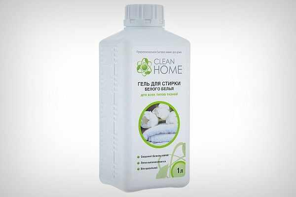 Гель Clean Home
