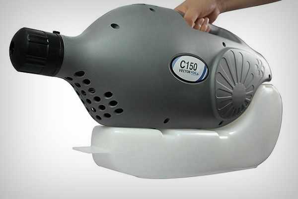 Генератор холодного тумана VectorFog C-150