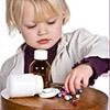 Лекарства и дети