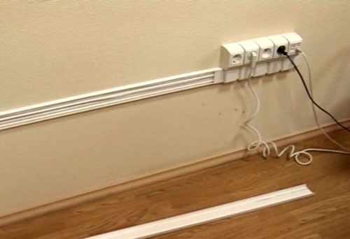 Почему горит проводка