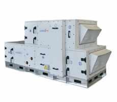 Приточно-вытяжная установка aerostar gs