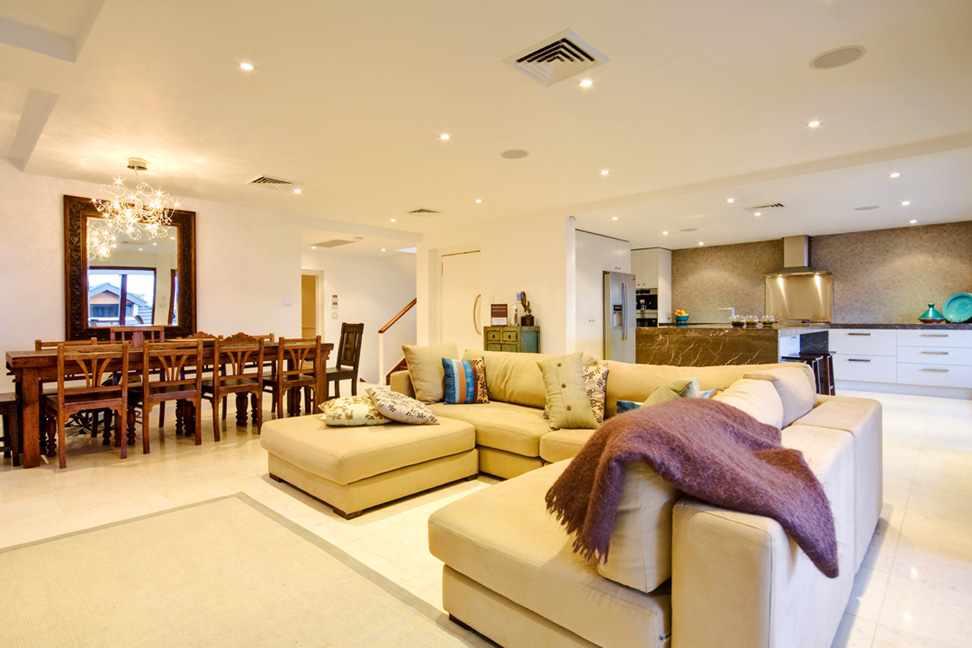 дизайн и вентиляция частного дома