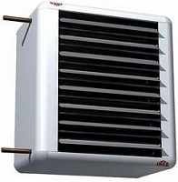 Водяной тепловентилятор Frico