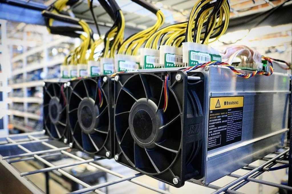 Расчет системы охлаждения для майнинга