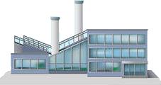 Как выбрать систему кондиционирования для промышленности/завода