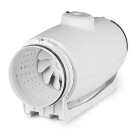 Канальный вентилятор soler palau