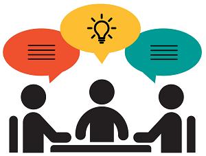 Первая встреча с клиентом - обсуждение системы вентиляции