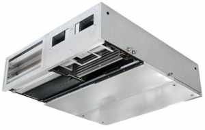 Приточно-вытяжная вентиляция ruck fg 6030 g21 24