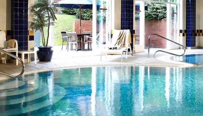 Расчет вентиляции в помещении с бассейном