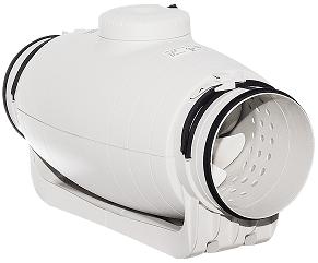 Бесшумный вентилятор канальный Soler&Palau серии Td-Silent