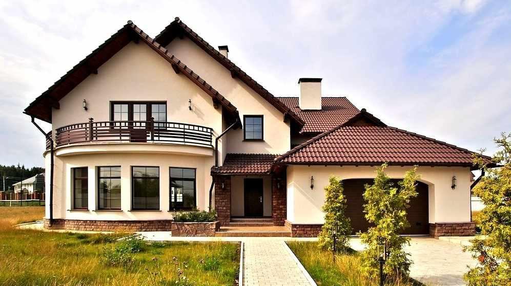 Вентиляция частного дома под ключ