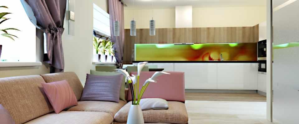вентиляция и кондиционирования квартиры