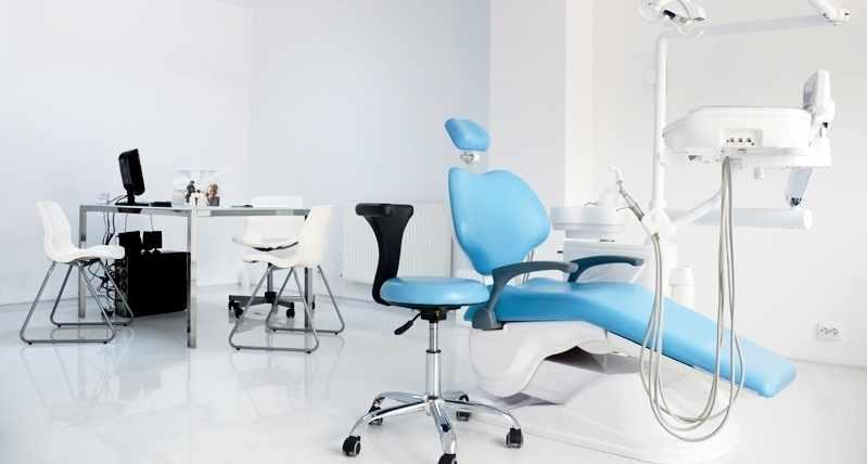 Вентиляция и кондиционирование в стоматологии