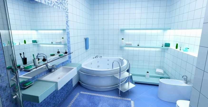 Ветилятор в ванную