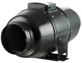 Бесшумный вентилятор канальный Вентс серии ТТ Сайлент