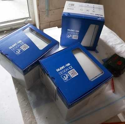 Вытяжные бытовые вентиляторы для квартиры солер_палау