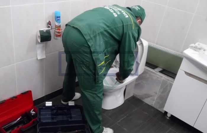 Срочная откачка канализации