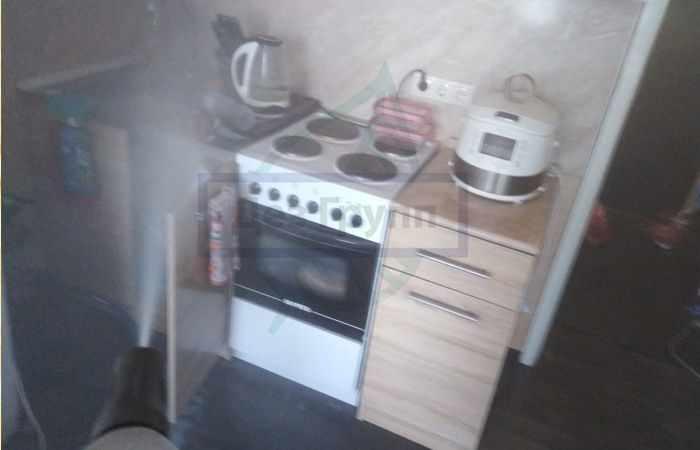 Уничтожение мокриц в квартире - на кухне и в ванной