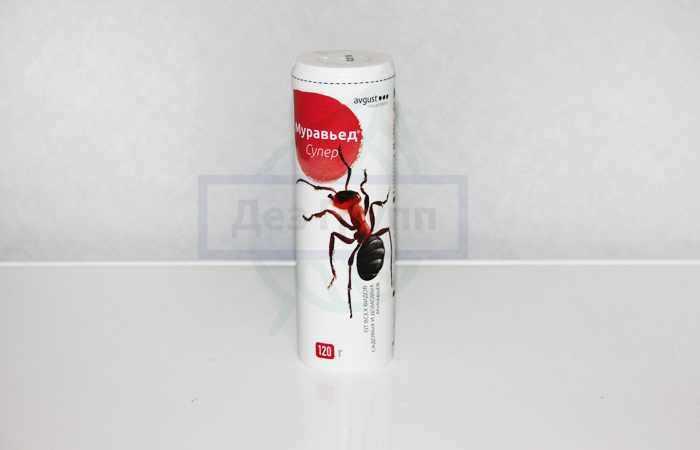 Инсектициды от муравьёв для домашнего использования