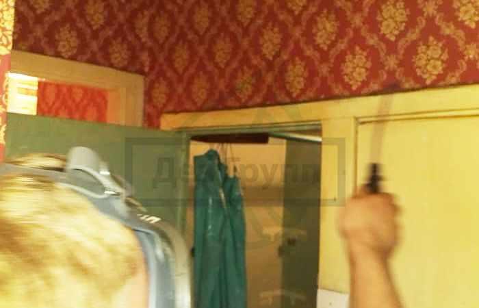 Средство от грибка на стенах в квартире