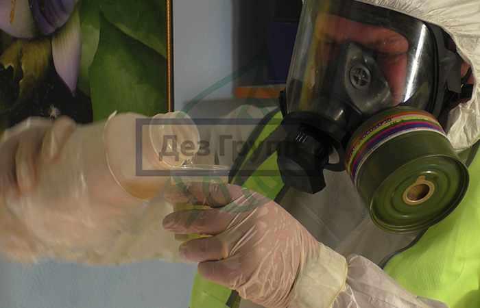 Дезинфекция туманом от вирусов - преимущества