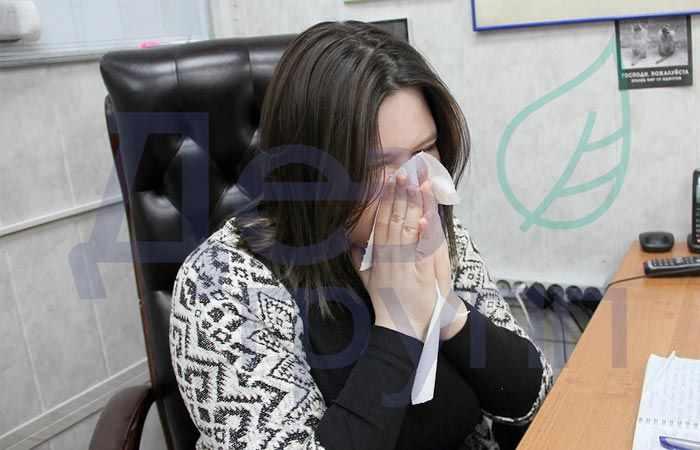 Дезинфекция офиса от вирусов и бактерий защитит сотрудников