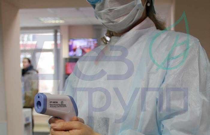 Поможет ли дезинфекция бороться с коронавирусом
