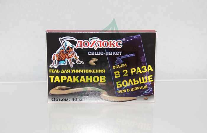 Обработка вентиляции от тараканов - магазинные средства