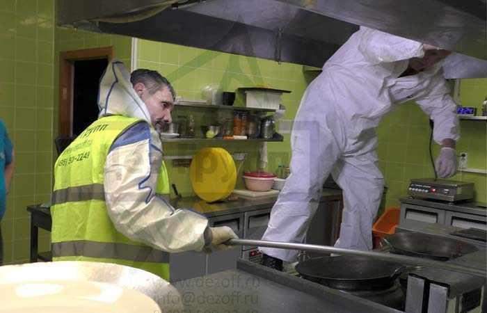 Профессиональная очистка воздуховодов и видеоинспекция систем вентиляции в Москве