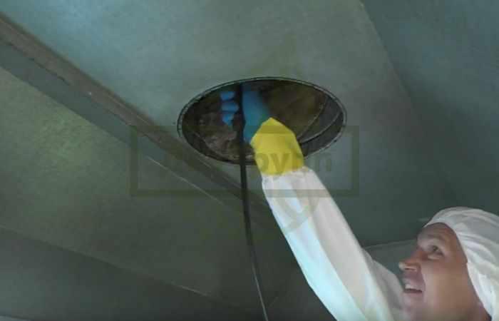 Чистка жировой вентиляции: как часто нужно чистить вытяжку