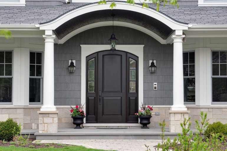 Как выбрать дверь для квартиры или дома