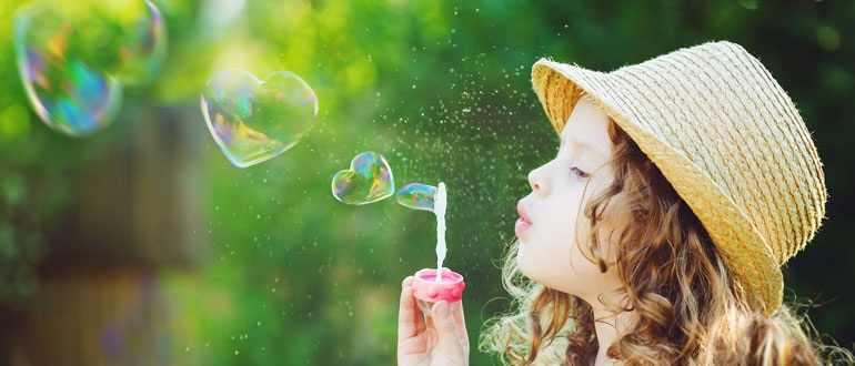 Мыльные-пузыри